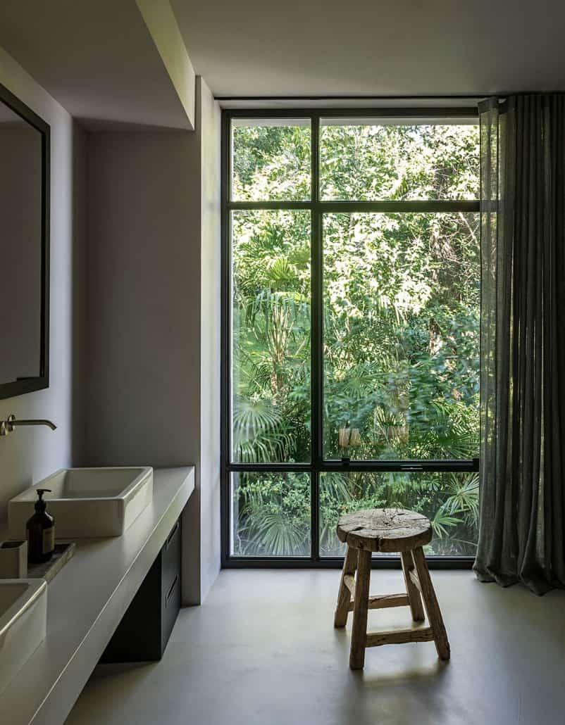 Arredamento villa lago di Como | Dario Turani | Project & Interior Design